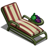 Chaise Lounge Chair-icon