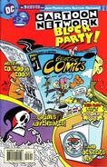 Cartoon Network Block Party Vol 1 3