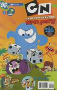 Cartoon Network Block Party Vol 1 40