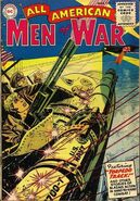 All-American Men of War Vol 1 19