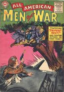 All-American Men of War Vol 1 22