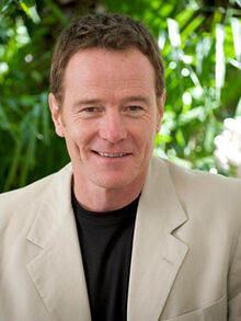 Bryan-Cranston