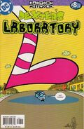 Dexter&#39;s Laboratory Vol 1 8