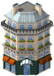 Boulevard Apartment-icon