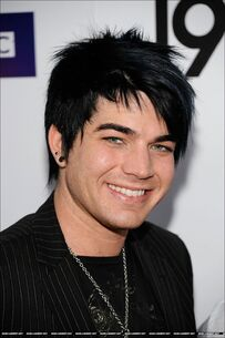 AdamLambert