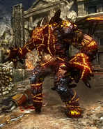 Tw2 screenshot golem fire elemental