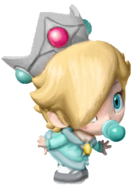 Baby Rosalina by hikolol35