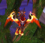 FlamewardHippogryph