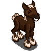 Comtois Foal-icon