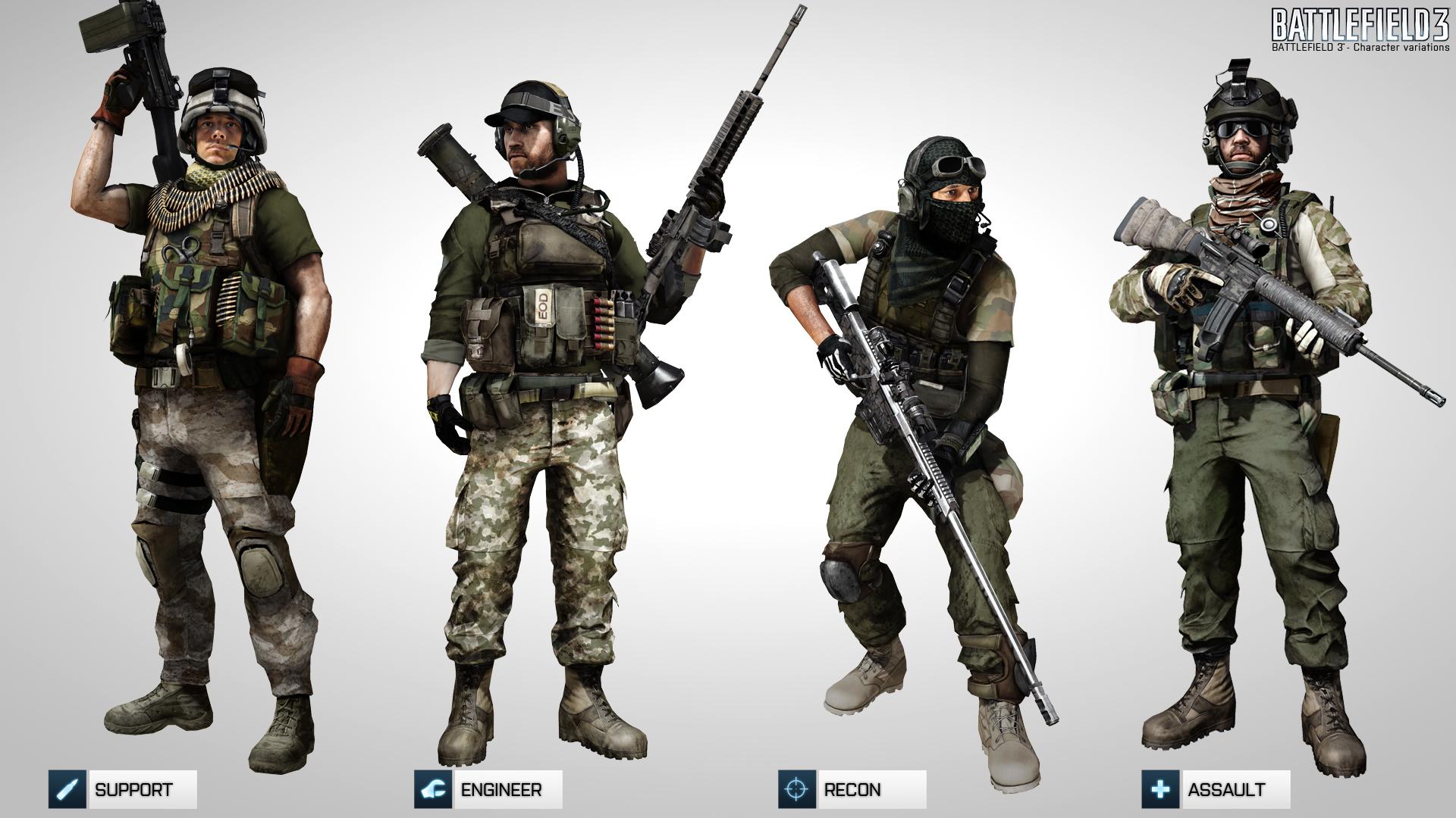 SPECACT - Battlefield Wiki - Battlefield 3, Bad Company 2, Weapons ...