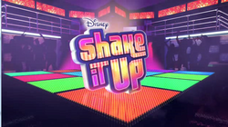 Shake It Up opening title