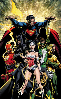 Justice League 0012