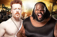 SS11 Sheamus v Henry