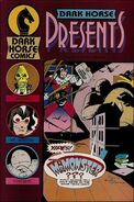 Dark Horse Presents Vol 1 14