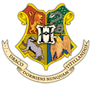Hogwartscrest