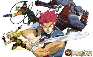 Thundercats 2011 Wikia on Thundercats 2011 Remake Anime