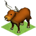 Pamplona Bull-icon