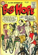 Adventures of Bob Hope Vol 1 35