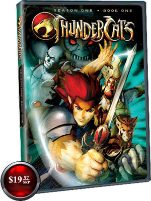 Thundercats Season on Has Announced That The New 2011 Series Is Coming Home With Thundercats