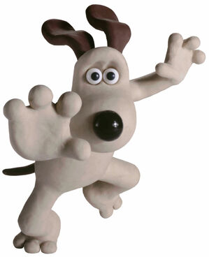 Gromit 1
