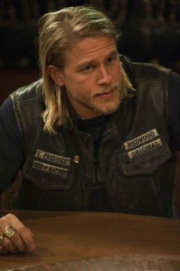 Jax Teller - Sons of Anarchy Wiki