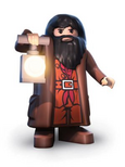 Lego Hagrid