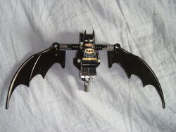 Batglide