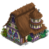Fairy Cottage 2-icon