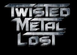 TwistedMetalLost