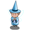 Fairy Godmother Gnome-icon