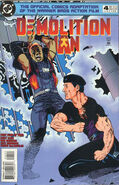 Demolition Man Vol 1 4