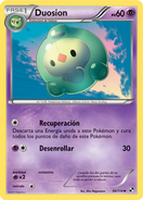 Duosion TCG