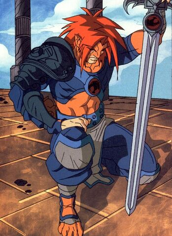 Thundercats Wildstorm on File Young Claudis Wildstorm Jpg   Thundercats Wiki