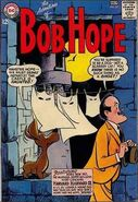 Adventures of Bob Hope Vol 1 87