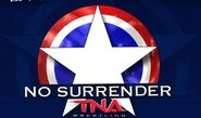 No Surrender New Logo