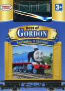 BestofGordon2009DVD