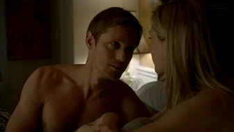 Eric and Sookie S4ep8
