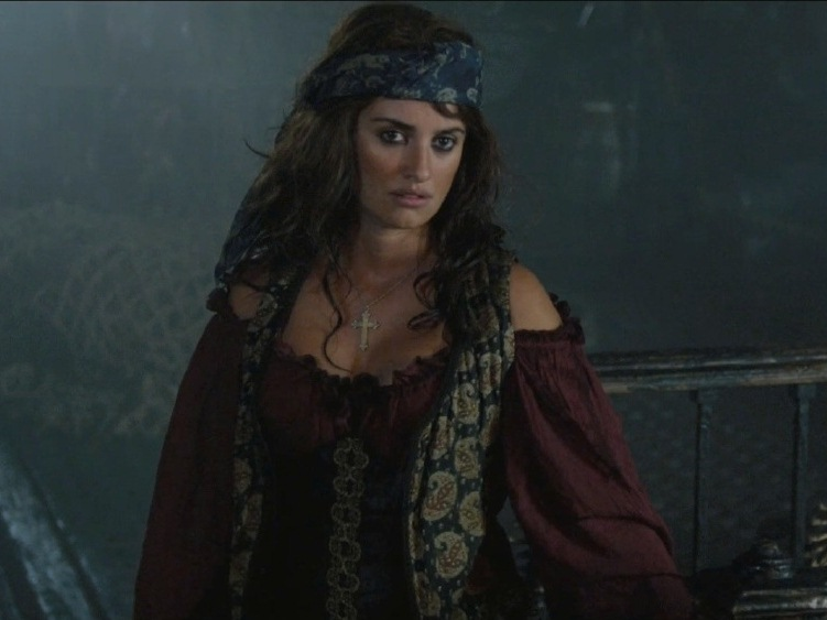 Gallery of Angelica images - Pirates of the Caribbean Encyclopedia.