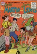 Adventures of Dean Martin and Jerry Lewis Vol 1 25