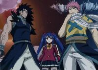 Dragon Slayers Anime