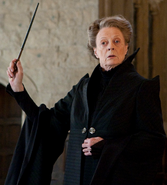 Mcgonagall
