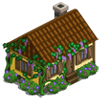 Country Cottage-icon