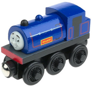 WoodenRailwayWilbert
