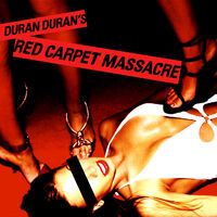 Duran duran - 2007 red carpet massacre