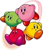Kirbycolors