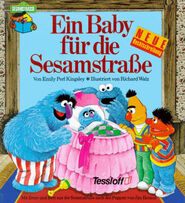 EinBabyfurdieSesamstrasse