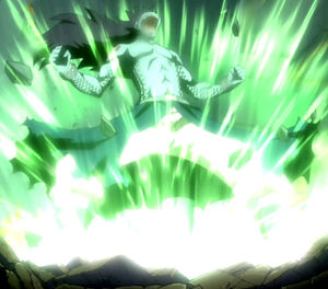 Regra - Iron Dragon Slayer 300px-Gajeel_releasing_his_power