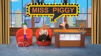 Miss Piggy on Take Two with PnF