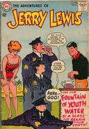 Adventures of Jerry Lewis Vol 1 76