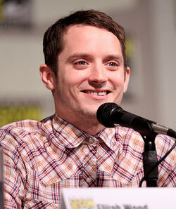 Elijah Wood